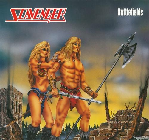 Scavenger -Battlefields