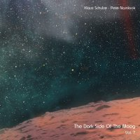 Klaus Schulze & Pete Namlook - Dark Side Of The Moog Vol. 7 Obscured By Klaus