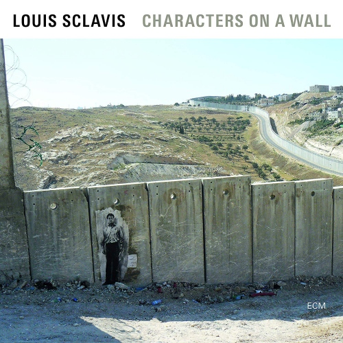 Sclavis/Moussay/Murcia/Lavergne -Characters On A Wall