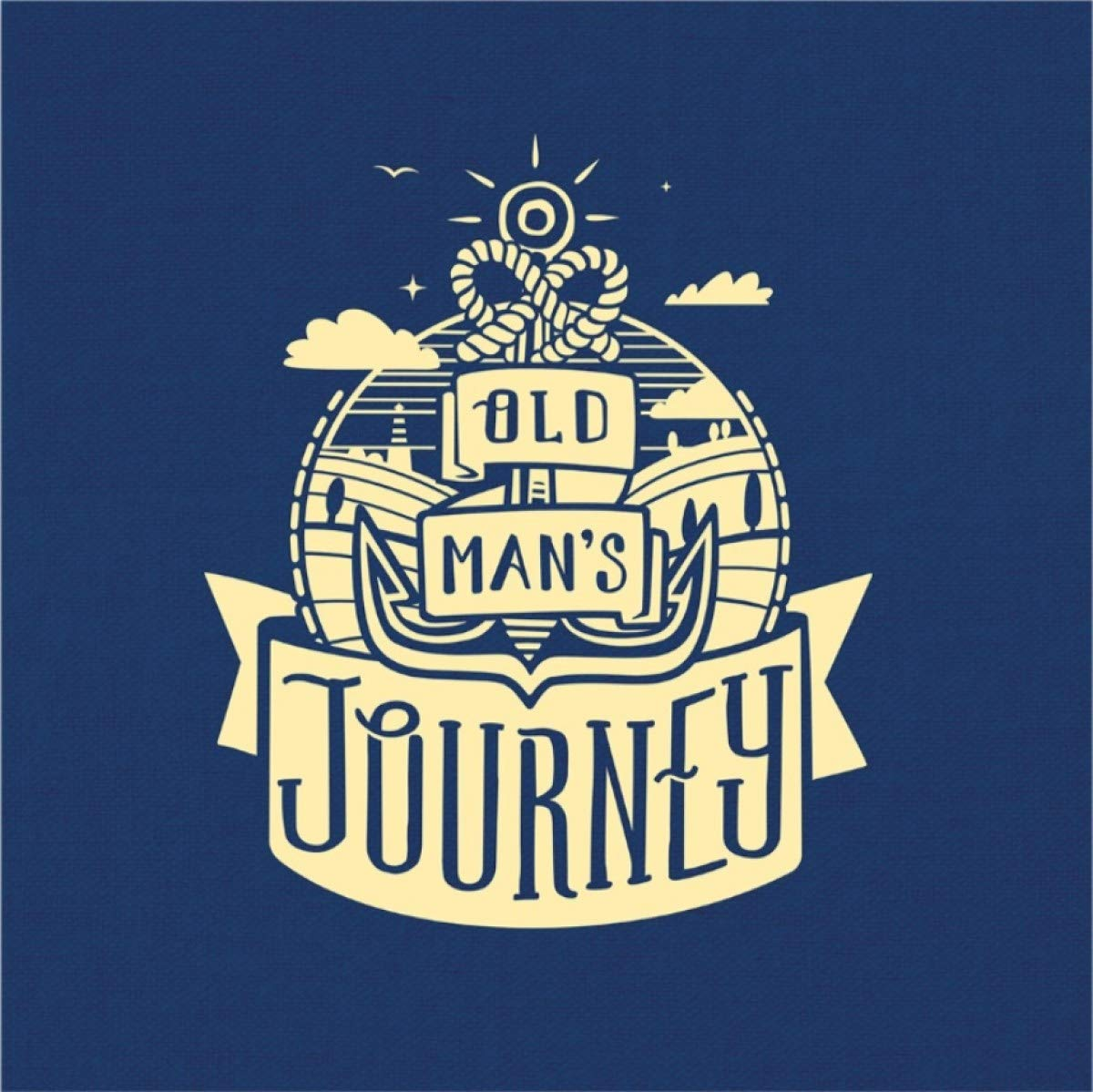 Scntfc - Old Man's Journey