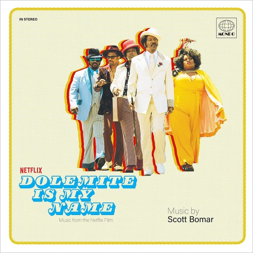 Scott Bomar -Dolomite Is My Name