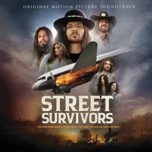 Scott Raines -Street Survivors: The True Story Of The Lynyrd Skynyrd Plane Crash