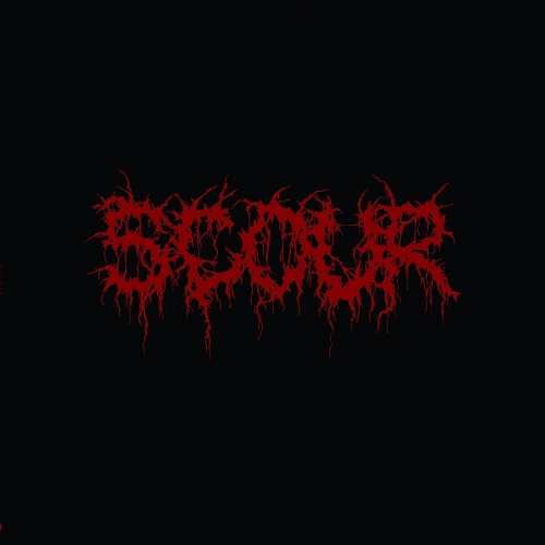Scour Red Upcoming Vinyl November 3 2017