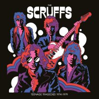 Scruffs -Teenage Tragedies