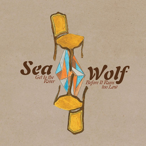 Sea Wolf - Get To The River Before It Runs Too Low Ep (Sea Glass Colored Vinyl)