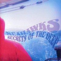 Seahawks -Secrets Of The Deep (Blue vinyl)