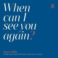 Sean Gibbs - When Can I See You Again?
