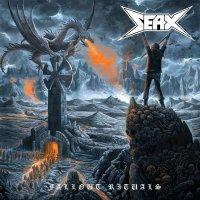 Seax - Fallout Rituals