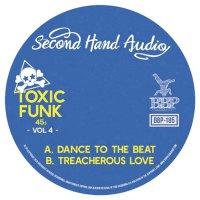 Second Hand Audio -Toxic Funk Vol. 4