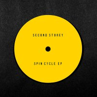 Second Storey - Spin Cycle