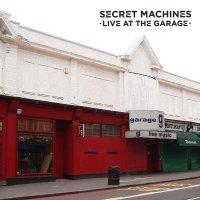 Secret Machines -Live At The Garage Rog