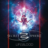 Secret Sphere -Lifeblood