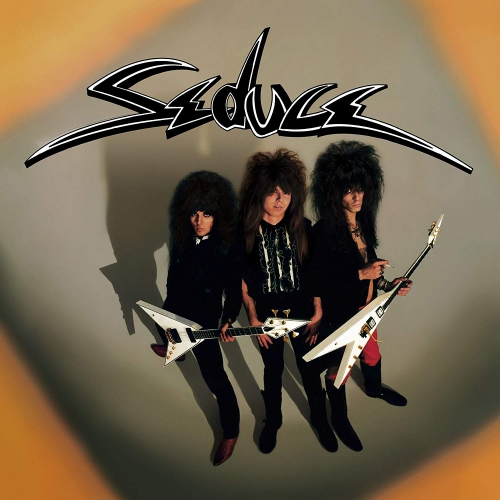 Seduce - Seduce
