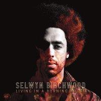 Selwyn Birchwood -Living In A Burning House