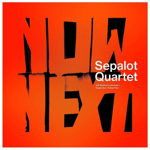Sepalot Quartet -Nownext
