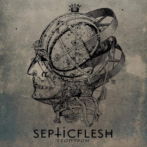Septicflesh - Esoptron