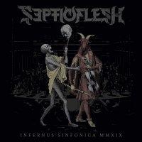 Septicflesh -Infernus Sinfonica Mmxix