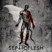 Septicflesh - The Ophidian Wheel