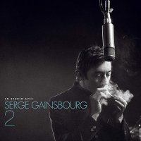 Serge Gainsbourg - En Studio Avec Serge