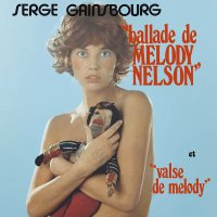 Serge Gainsbourg - Histoire De Melody Nelson Limited