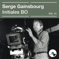 Serge Gainsbourg - Initiales: Best Of Serge Gainsbourg
