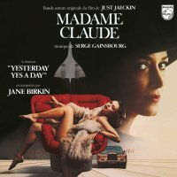 Serge Gainsbourg -Madame Claude