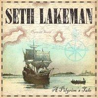 Seth Lakeman - A Pilgrim's Tale Narrated By Paul Mcgann