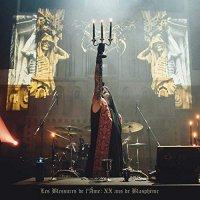 Seth - Les Blessures De L'ame: Xx Ans De Blaspheme