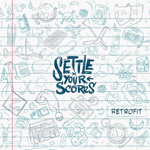 Settle Your Scores - Retrofit