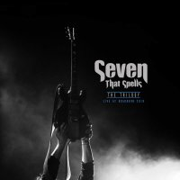 Seven That Spells - The Trilogy