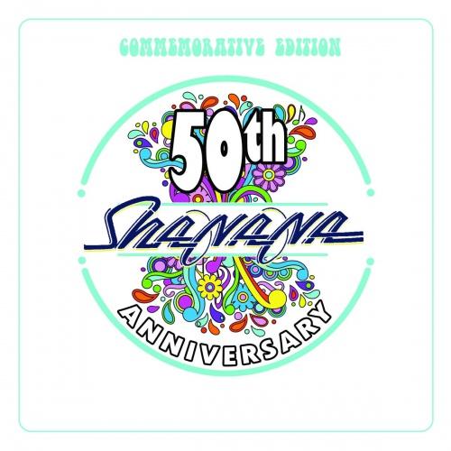 Sha Na Na - 50Th Anniversary Commemorative Edition