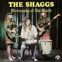 Shaggs - Philosophy Of The World