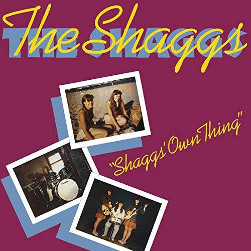 Shaggs - Shaggs' Own Thing