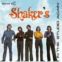 Shaker's -In The Studio Again