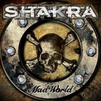 Shakra - Mad World