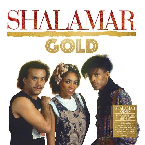 Shalamar - Gold Gold