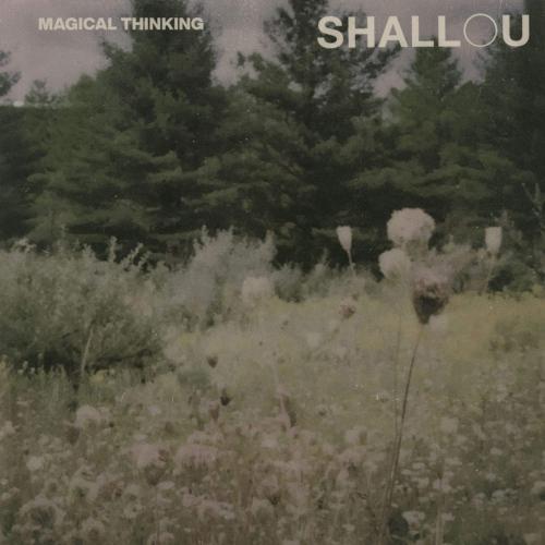 Shallou -Magical Thinking
