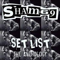 Sham 69 - Set List