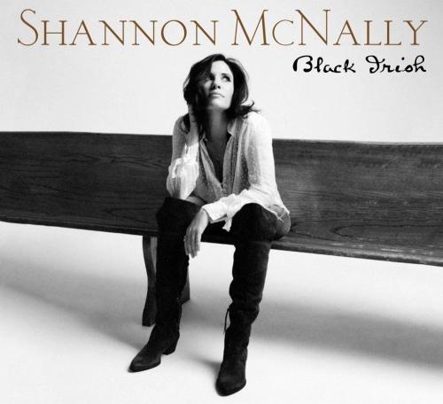 Shannon Mcnally -Black Irish