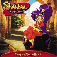 Shantae: Risky's Revenge  /  O.S.T. -Shantae: Risky's Revenge
