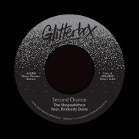 Shapeshifters  / Kimberly Davis - Second Chance