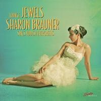 Sharon Brauner - Lounge Jewels: Sharon Brauner Sings Yiddish
