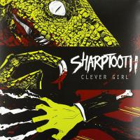 Sharptooth -Clever Girl
