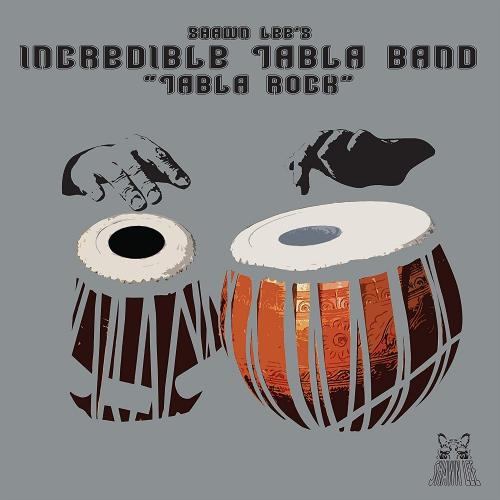 Shawn Lee's Incredible Tabla Band - Apache / Bongo Rock