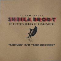 Sheila Brody - Attitude