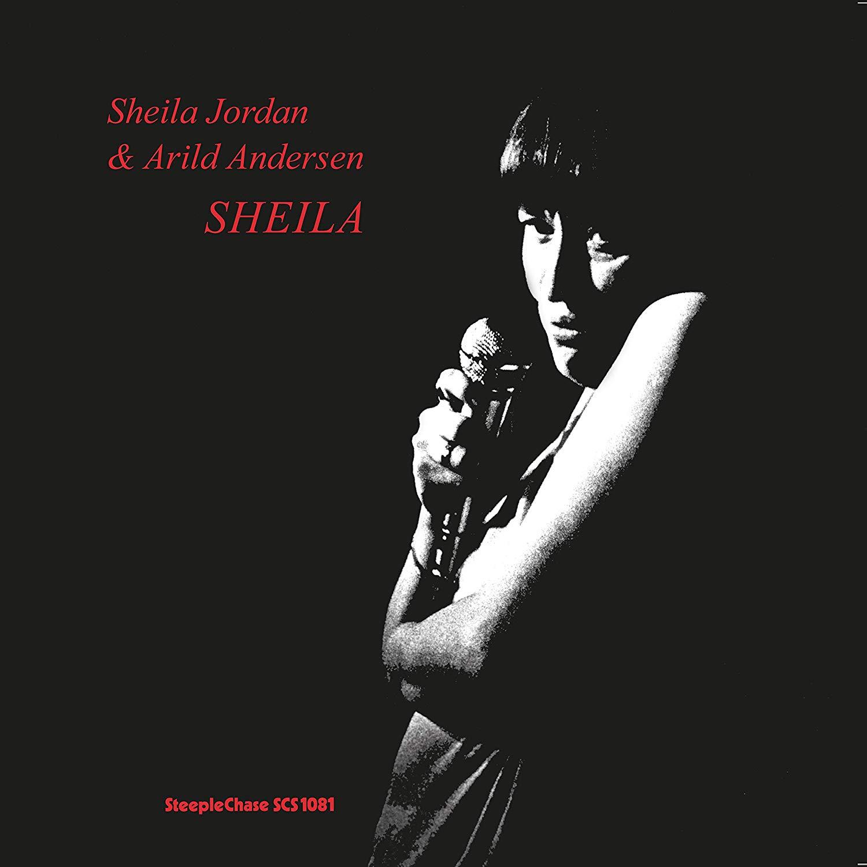 Sheila Jordan - Sheila