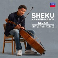 Sheku Kanneh-Mason - Elgar