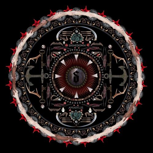 Shinedown -Amaryllis