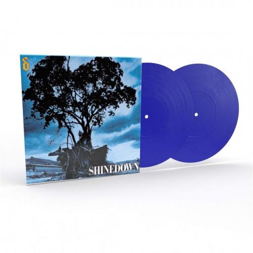 Shinedown -Leave A Whisper