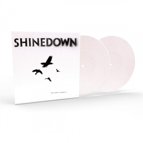 Shinedown -Sound Of Madness